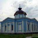Бобренев Рождественский монастырь церковь Иконы Божией Матери Феодоровская