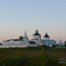 Бобренев Рождественский монастырь