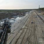 Лопатинский фосфоритный рудник