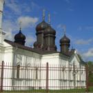 Ашитково. Церковь Воскресения Христова