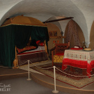 Александровская слобода музей, покои Ивана Грозного