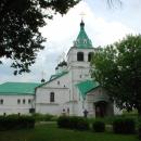 Успенский монастырь в Александрове