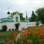 Александровская слобода Успенский монастырь
