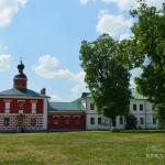 Аносин-Борисоглебский монастырь