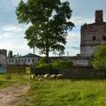 Антониев Краснохолмский монастырь