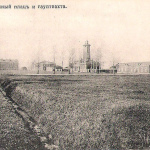 Аракчеевские казармы в селе Медведь