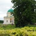 Усадьба Архангельское Бове, церковь Михаила Архангела