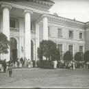 Усадьба Архангельское дворец