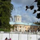 Усадьба Архангельское, дворец