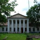 Усадьба Авчурино Калужская область флигель