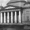 Борисоглебский монастырь в Торжке, собор Бориса и Глеба