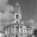 Борисоглебский монастырь в Торжке, колокольня