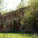 Усадьба Белая Колпь