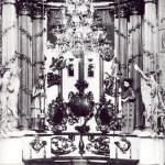 Спасо-Преображенский собор в Белозерске, интерьер