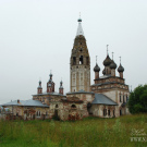 Парское храмовый комплекс