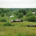 Парское Ивановская область Родниковский район