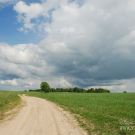 Дорога в Будимирово
