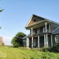 Усадьба Богатьково, главный дом