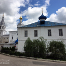Свято-Боголюбский монастырь