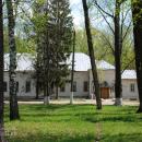 Усадьба Богучарово главный дом