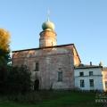 Борисоглебский монастырь близ Ростова Великого