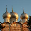 Борисоглебский монастырь пос. Борисоглебский