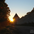 Борисоглебский на Устье Ростовский монастырь