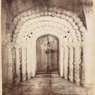 Борисоглебский монастырь Ростов Великий. Фото И.Ф. Борщевский