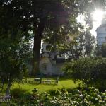 Борисоглебский монастырь в Дмитрове