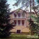 Усадебный дом в Бородино. Фото С.М. Прокудина-Горского