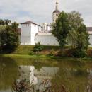 Пафнутьев Боровский монастырь