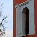Бурцево. Вознесенская церковь, современное фото