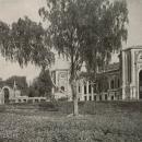 Усадьба Царицыно, Большой дворец.