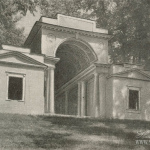 Усадьба Царицыно, Павильон «Миловида».