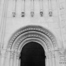 Церковь Покрова на Нерли, резной портал