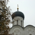 Церковь Покрова на Нерли, глава