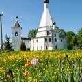 Городня Воскресенская церковь