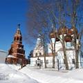 Церковь св. Троицы в Чашниково