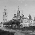 Черниговско-Гефсиманский скит