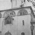 Антониев Краснохолмский монастырь, Никольский собор. Фото нач. XX в.