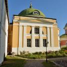 Свято-Троицкий Белопесоцкий монастырь, Ивановская церковь