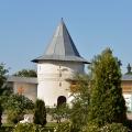 Свято-Троицкий Белопесоцкий монастырь, башня ограды