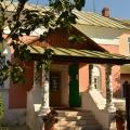 Свято-Троицкий Белопесоцкий монастырь, кельи