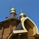 Вуокса Андреевская церковь