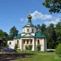 Вязники Благовещенский монастырь