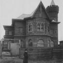 Усадьба Сенькова в Вязниках (архивное фото)