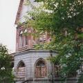 Усадьба Сенькова, фото Наталья Бондарева 2004 г.