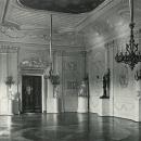 Большой Гатчинский дворец, Белый зал