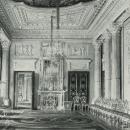 Большой Гатчинский дворец, Мраморная столовая