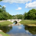 Гатчинский парк